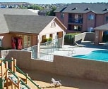 Pines at Prescott, Abia Judd Elementary School, Prescott, AZ