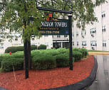 Nottingham Towers Apartments, 06710, CT