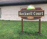 Rockwell Court, 53190, WI