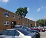 DEERFIELD PARK APARTMENTS, St Rose School, East Hartford, CT