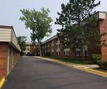 CrossRoads of New Brighton, Bel Air Elementary School, New Brighton, MN