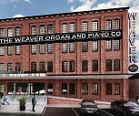 Weaver Point Lofts, York, PA