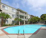 Playa Pacifica Apartments, 90094, CA