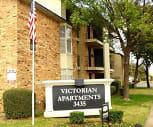 The Victorian, 75220, TX