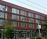 Artspace Mt. Baker Lofts, Brighton, Seattle, WA