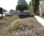 Arbolinda Apartments, Fesler (Isaac) Junior High School, Santa Maria, CA