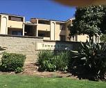 Towne Villas, Pepper Drive Elementary School, El Cajon, CA