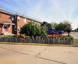 Pennsylvania Apartments, Epworth, Oklahoma City, OK