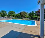 The Flats of Williamsburg, Rawls Byrd Elementary School, Williamsburg, VA