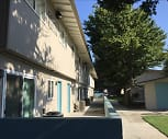 Village East Apartments, Stockton, CA