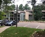 Greenspire Apartments, St Michael Lutheran School, Portage, MI