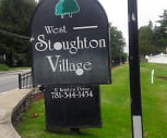 West Stoughton Village, Randolph, MA