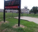 Liberty Village Apartments, Richwood High School, Monroe, LA