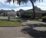 College Arms Apartments, Saint Johns River Community College, FL