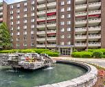 Walnut Crossings Apartments, Evergreen Elementary School, Monroeville, PA