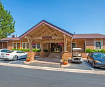 Ridgeview Place Apartments, Palmer Park, Colorado Springs, CO