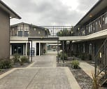 The Parker Apartment Homes, 91731, CA