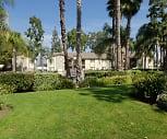 Royal Palms, San Gorgonio High School, San Bernardino, CA