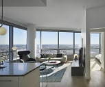 Living Room, AKA University City