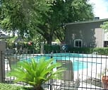 Pool, Champion Forest Apartment Homes