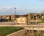 Buffalo Ridge, Impact, TX