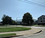Lock Haven Gardens, Lock Haven University of Pennsylvania, PA