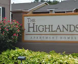 The Highlands, George W Truett Theological Seminary, TX