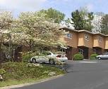 Nob Hill Apartments, Woodland Elementary School, Johnson City, TN