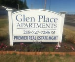Glen Place Apartments, Duluth, MN