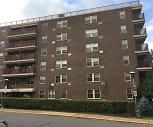 Barker Terrace Apts, 10507, NY