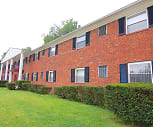 Cana Apartments, North Elementary School, Noblesville, IN