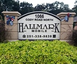 Hallmark Mobile, Lucedale, MS