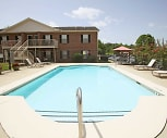 Pool, River Run