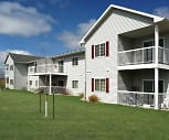 Riverwood Apartments, Detroit Lakes, MN