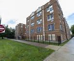 3600 W Franklin, Orr Academy High School, Chicago, IL
