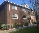 Amesbury Gardens Apartment, Amesbury, MA