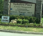 Yorkshire Place, Pump Back, OK