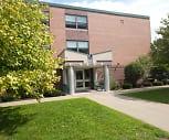 Mt Carmel Apartments, Mohawk Valley Community College, NY