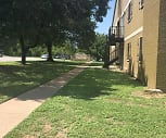 Saddle Ridge Apartments, Mineral Wells, TX