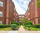822 S Austin, Irving Elementary School, Oak Park, IL