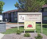 Juniper Arms, Susanville, CA