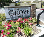 THE GROVE, Rosedale, CA