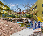 Netherwood Village, 87102, NM