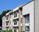 Woodlake Apartments, West 49th Street, Sioux Falls, SD