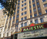 Towers at the Majestic, 78205, TX