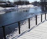 River Mill, Watertown High School, Watertown, WI