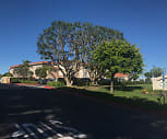 Crestridge Senior Condominiums (ZON201200067) with club house, Palos Verdes Peninsula High School, Rolling Hills Estates, CA