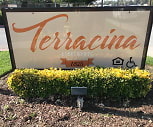 Terracina Apartments, San Jacinto High School, San Jacinto, CA