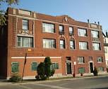 Building, 2838 E 91st St