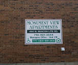 Monument View Apartments, 80132, CO
